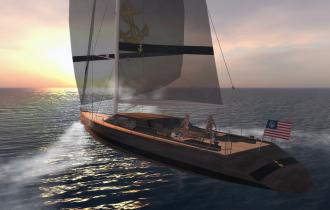 Sailing to Serenity